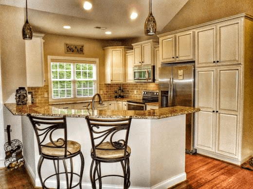 cozart-cabinetry image
